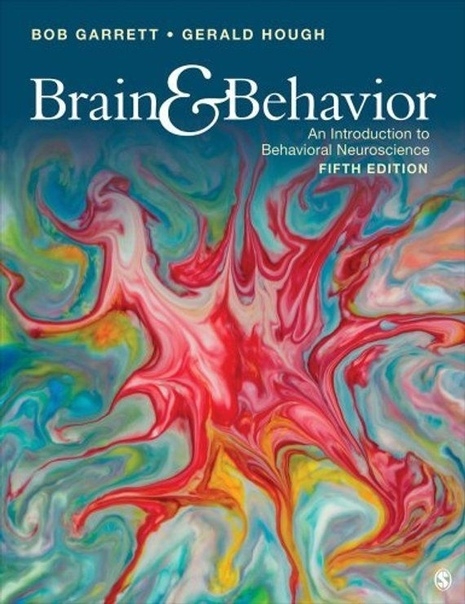 Brain amp Behavior An Introduction to Behavioral Neuroscience