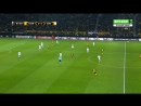 417 EL-2017/2018 Borussia Dortmund - Atalanta 3:2 (15.02.2018) 2H