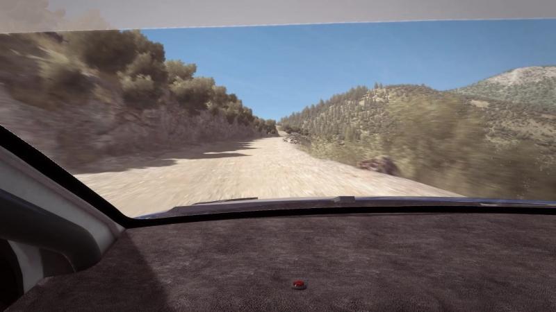 Dirt Rally RFPE MOD 0.4 VW Polo R WRC