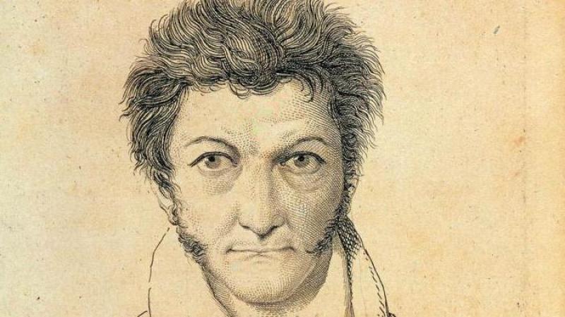E.T.A. Hoffmann. L'uomo della sabbia. Episodio I. Letto da Elza Nagornaya.