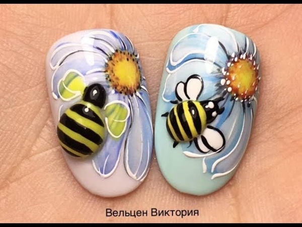 Top 10 The Best Nail Art Designs✔New Nail Art 2018 Compilation (BeautyIdeas Nail Art)