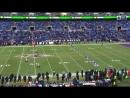 NFL 2017-2018 / Week 17 / Cincinnati Bengals - Baltimore Ravens / 31.12.2017 / EN