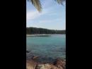 пляж Най Харн Пхукет Тайланд