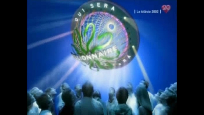 Qui Sera Millionnaire (2002) Fragment
