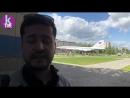 ЧМ-2018. Казань. Фан-зона, татарская кухня и легендарный Ту-144 - 7 Дневник Чемпионата мира-2018