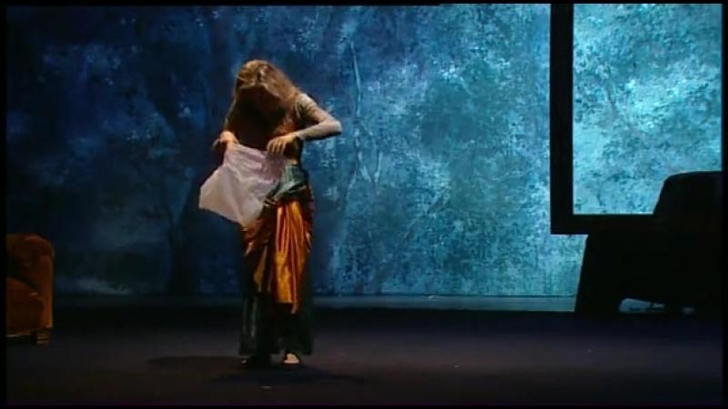 Симфония майского жука (Реж:James Thiérrée (Джеймс Тьерре,В ролях:James Thierree,Raphaëlle Boit.Uma Ysamat (2005)