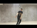 Dancer Edik Phot Choreography by Evgenia Yarko