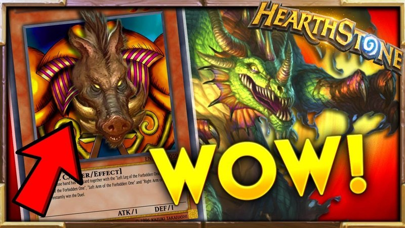 BOAR OBLITERATE Best Moments Fails Ep 54 Hearthstone