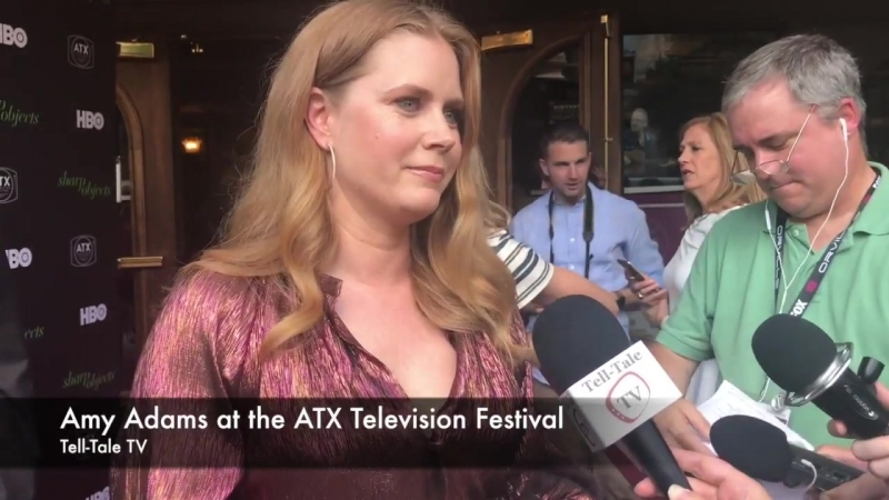 Interview_ Amy Adams Talks Sharp Objects at the ATX Television Festival