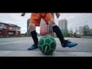Футбол на бульваре Четырех сезонов