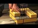Как построить кирпичный столб и забор для дачи кладка клинкерного кирпича своими руками