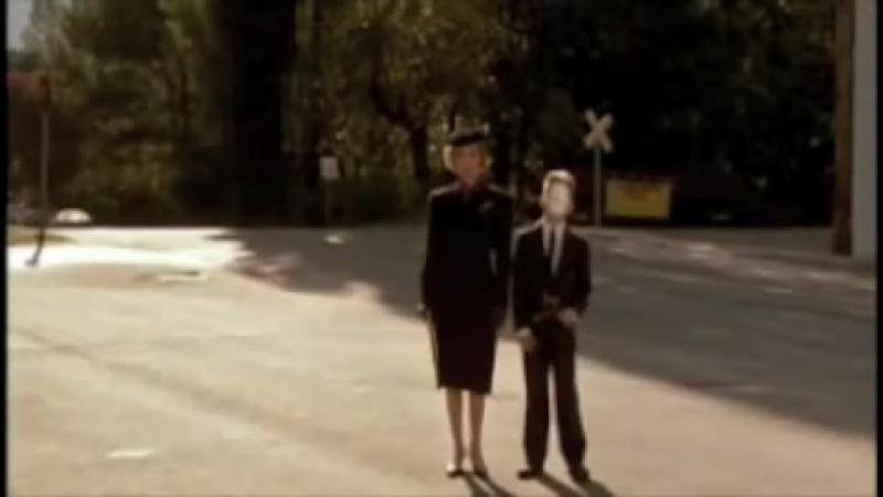 Лора встречает Тремондов Чалфонтов Твин Пикс Огонь иди со мной