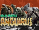 Anguirus|KAIJU PROFILE【 (ft. Goji73)