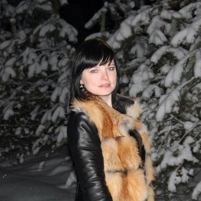 Виктория Бурлакова