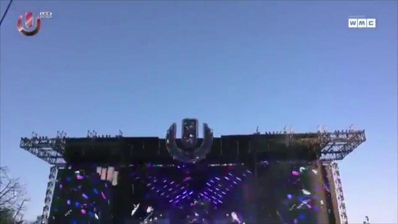 Boys Noize Overthrow Blanke Flip Steve Aoki Mainstage Ultra