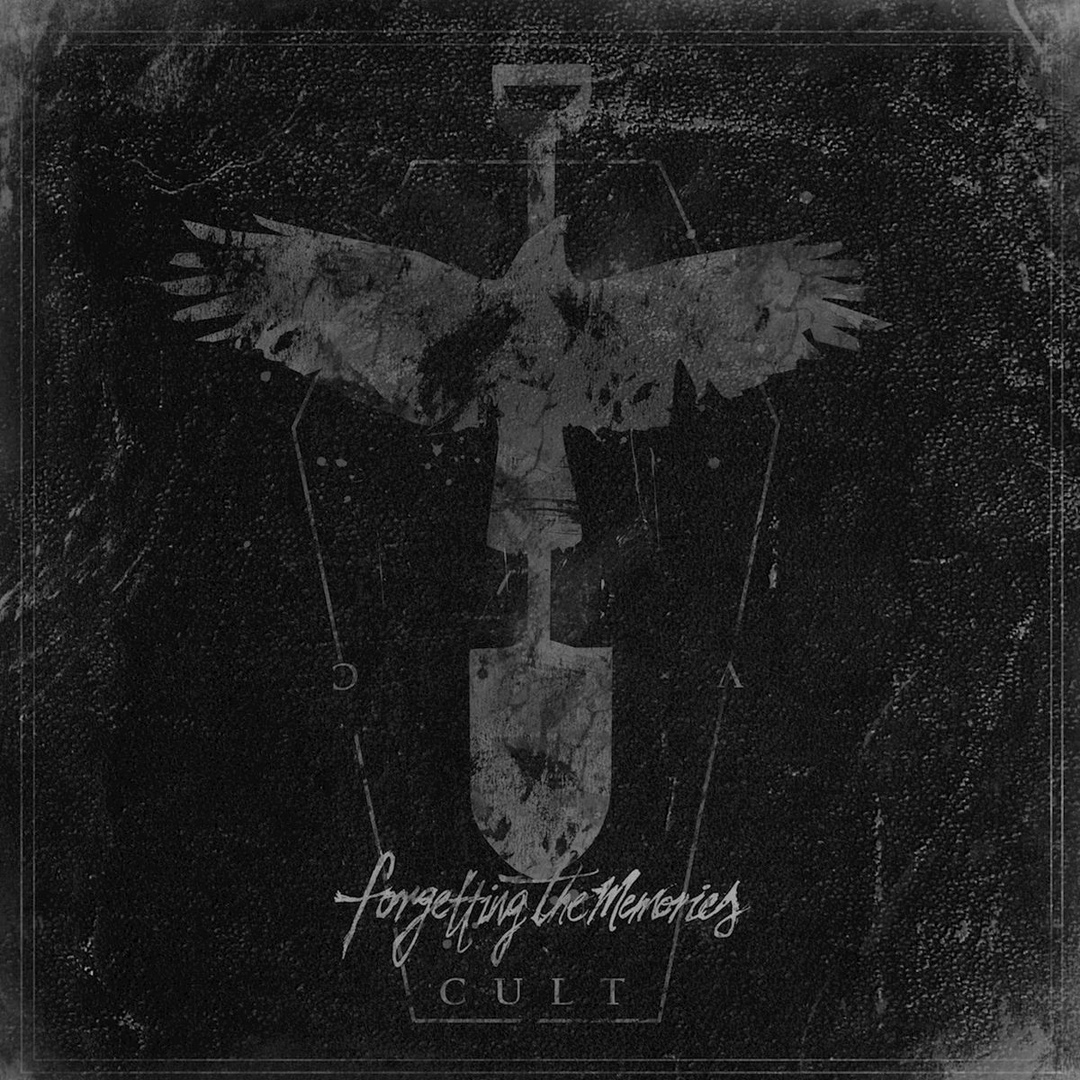 Forgetting The Memories - Cult [single] (2018)