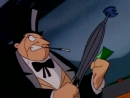 Бэтмен 1.47 Птицы высокого полёта Birds of a Feather Batman: The Animated Series