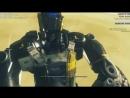 Говорящий брат-робот