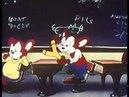 Картун Шоу Майти Маус / Могучий Мышонок – Пожалеешь розгу
