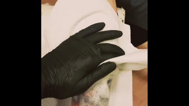 Волк чб тату начало рукава | black and grey wolf tattoo sleeve start