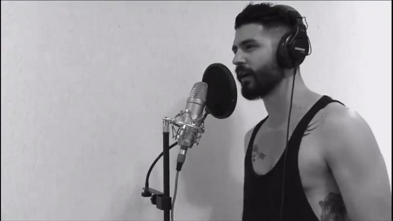 Nothing More - Go To War (vocal cover Josue Alejandre Marquez )