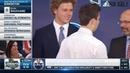 Evan Bouchard Selected 10th Overall By Oilers 2018 NHL Draft