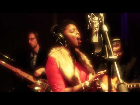 Captain Supernova - Without Gravity Feat. Angela Muhwezi (Live)