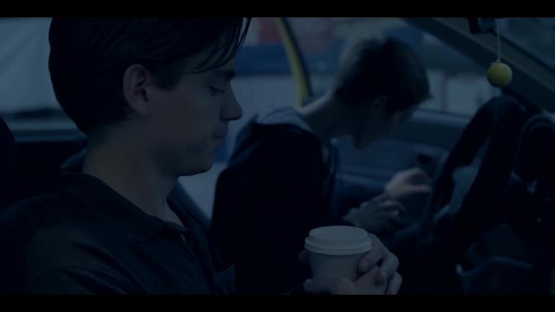 Boerd 'Blind' (Official Music Video) (vk.com/vidchelny)