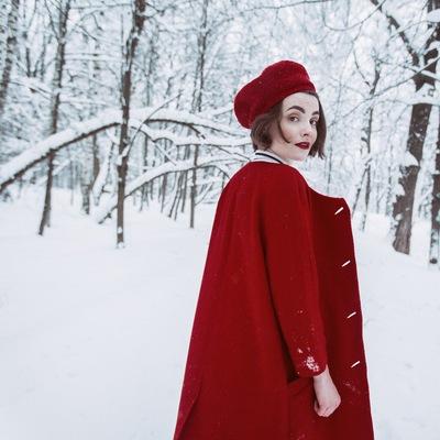 Татьяна Азарова