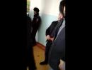 Неизвестные на избирательном участке в Махачкале напали на наблюдателей за ходом