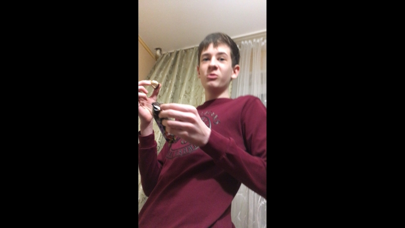 Иван Кулыгин — Live