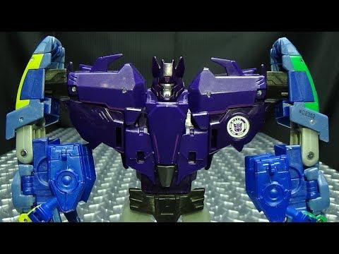 RID Combiner Force GALVATRONUS EmGos Transformers Reviews N Stuff