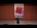 5 Открытый Рейтинговый Чемпионат по Восточным Танцам по версии Лиги Профессионалов , Каирова Люция , синьоры начинающие фольклор