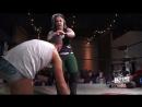 Free Match Team PAWG Jordynne Grace u0026 LuFisto vs AΣΣ Beyond Wrestling Intergender Mixed Tag