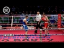 6 бой: Иван Шинкевич vs Иван Писарев