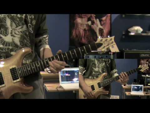 Linkin Park - New Divide - Guitar Cover