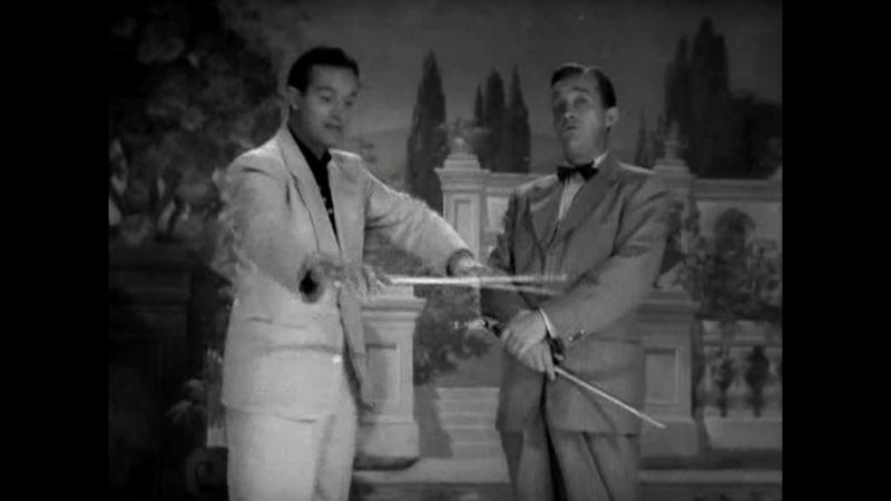Bing Crosby Bob Hope