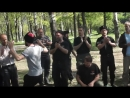 Сибирский казак _ Отцы и дети _ СПБ _ 7 и 8 мая 2016 _ You, Cossacks, military p