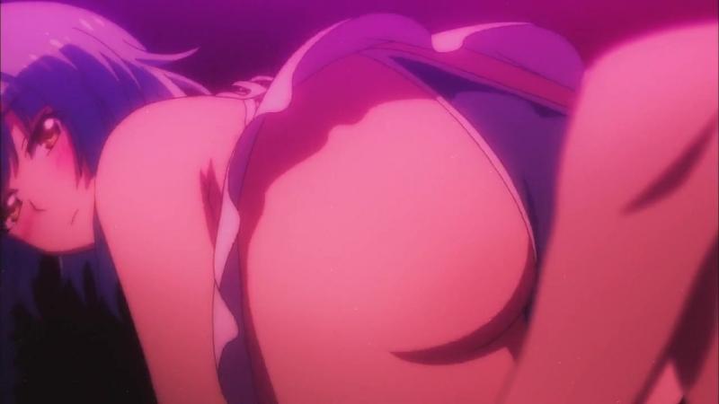 [AMV- Ecchi Hentai Хентай Этти ] - По велению адской сестры Shinmai Maou