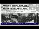 1942-1944: d'autres crimes des «libéra-tueurs» occultés aujourd'hui