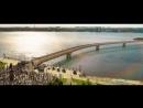 Обрушение моста в Генуе В хорошем качестве 1080р