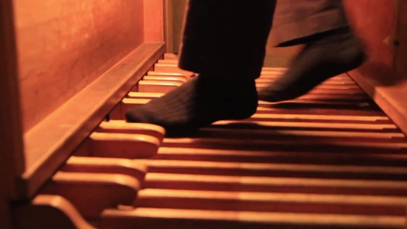669 J. S. Bach - Chorale prelude Kyrie, Gott Vater in Ewigkeit, BWV 669 - Lorenzo Ghielmi