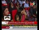 Puri Jagannadh Funny Questions To Kajal - Srinu Vaitla - Charmi