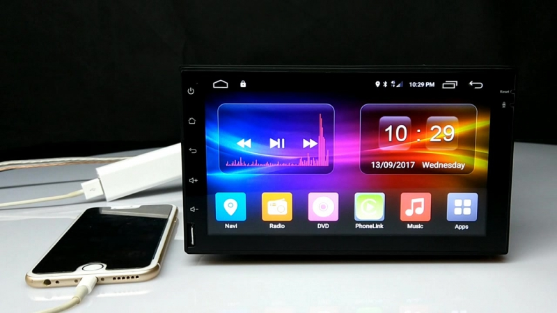 Ownice C500 Android 6.0 Octa Core 7 Universal 2 Din Car DVD Radio GPS Navigation 4G LTE SIM Card