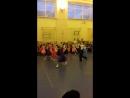Конкурс Встреча друзей 2017 бальные танцы ЭОС северодвинск