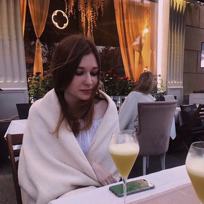 Анастасия Лунина