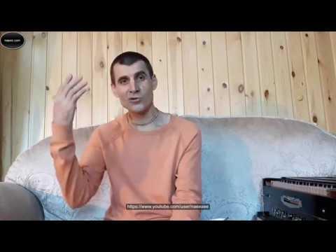 Вальмики Дас (Владимир Слепцов) - ШБ 3.16.10, Варнашрама дхарма и бесстрашие