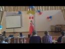 Выступление Синетовой Арины, Алло, мы ищем таланты