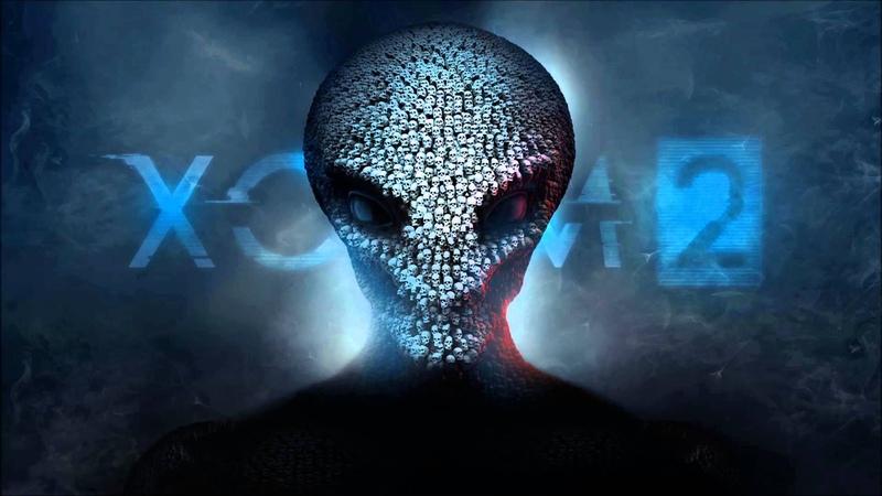 XCOM 2 Soundtrack - Advent Coalition