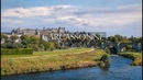 Carcassonne 4k la Cité médiévale